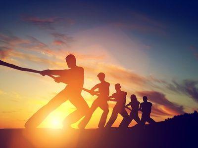 Team- und Organisationsentwicklung