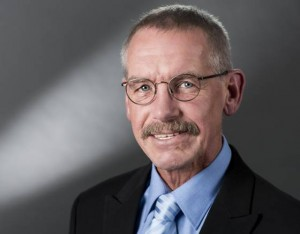 Bernhard M. Samberger