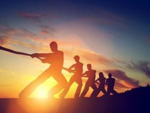 sammy berger Team- und Organisationsentwicklung